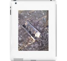 Random in the woods iPad Case/Skin