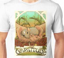 gRATitutde Unisex T-Shirt