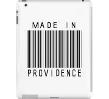 Made in Providence iPad Case/Skin