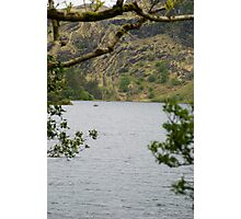 Gougane Barra Lake 2 Photographic Print
