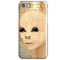ET - 11 iPhone Case/Skin