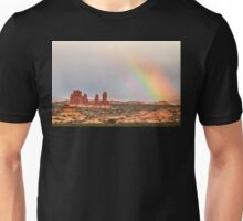 Intense Rainbow Unisex T-Shirt