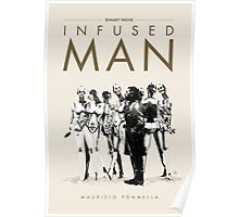Infused Man - Cover Poster