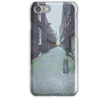 Lonely Street iPhone Case/Skin