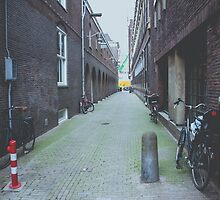 Lonely Street by katerinaimages