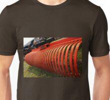 Farm equipment Unisex T-Shirt
