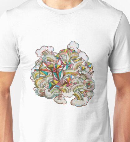 Hug A Rock Unisex T-Shirt