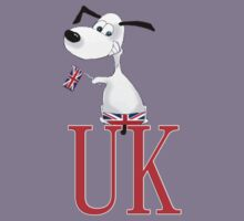 proud to be British by BRENDEN HOWARD