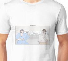 Nightcrawler + Taxi Unisex T-Shirt
