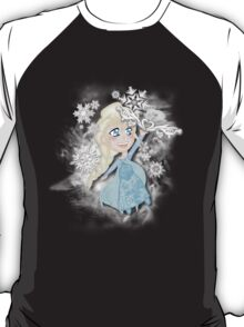 Snow magic T-Shirt