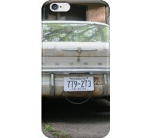 Old Olds iPhone Case/Skin