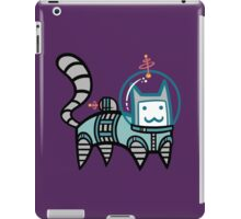 Astro Cat iPad Case/Skin