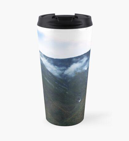 lonely cloud Travel Mug