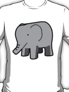 Elephant :D  T-Shirt