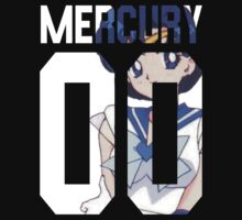 Sailor Mercury  by Dandyguy