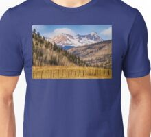 Through The Valley Up the Mountain Unisex T-Shirt
