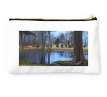 Small Town Charm Studio Pouch