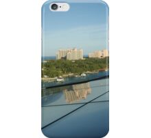 Mirror Force iPhone Case/Skin