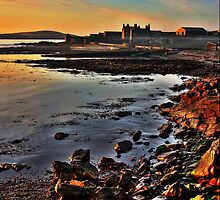 Sandlodge, Sandwick, Shetland Isles, Scotland by Del419