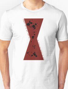 Red in my Ledger v2 Unisex T-Shirt