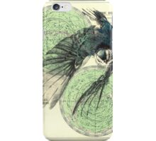 Our hearts are made of stardust and memories unique. iPhone Case/Skin