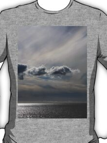 Painted Clouds T-Shirt