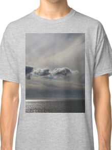Painted Clouds Classic T-Shirt
