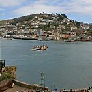 Dartmouth & Kingswear by RedHillDigital