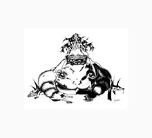 Princess and a Frog Unisex T-Shirt