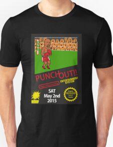 Floyd Mayweather Nintendo Punch out parody !!! Unisex T-Shirt