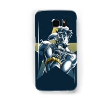 JoJo!! Samsung Galaxy Case/Skin
