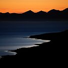 Ellis and Lewis from Isle of Skye by Thomas Peter