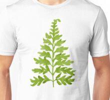 Lime Fern Unisex T-Shirt