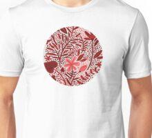 Red Garden Unisex T-Shirt