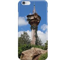 Rapunzel Tower iPhone Case/Skin