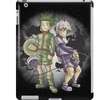 The World Is Bigger Than You Think iPad Case/Skin