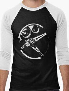 Driver's seat Men's Baseball ¾ T-Shirt