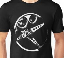 Driver's seat Unisex T-Shirt