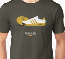Northern Sole Unisex T-Shirt