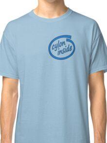 Cylon Inside Classic T-Shirt