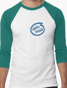 Cylon Inside T-Shirt
