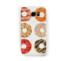 Half Dozen Donuts Samsung Galaxy Case/Skin