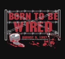 ECW Born To Be Wired 1997  by DannyDouglas96