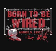 ECW Born To Be Wired 1997  by DannyDouglas96