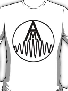 AM Wave T-Shirt