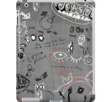 A Rattmans Ramblings iPad Case/Skin