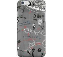 A Rattmans Ramblings iPhone Case/Skin