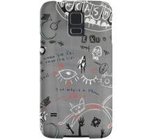 A Rattmans Ramblings Samsung Galaxy Case/Skin
