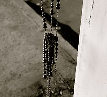 Doorway Beads by JVBurnett