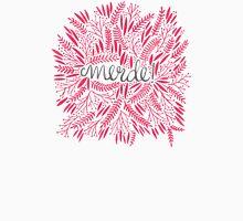 Pardon My French – Pink Unisex T-Shirt